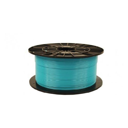 FilamentPM PETG - fedett Turquoise blue