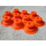 FilamentPM PETG - fedett orange