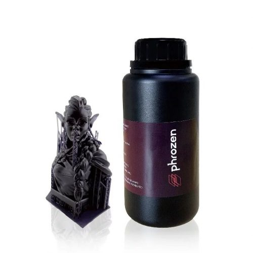 Phrozen: Rock - Black 0,5kg