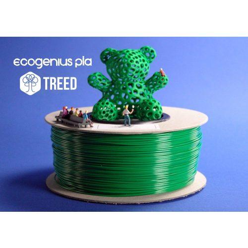 TreeD PLA - színek