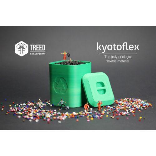 KyotoFlex - flexibilis PLA (shD 47)