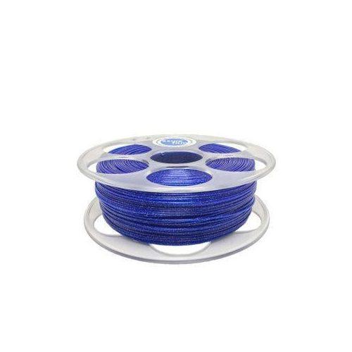 Azure: PLA - Glitter kék