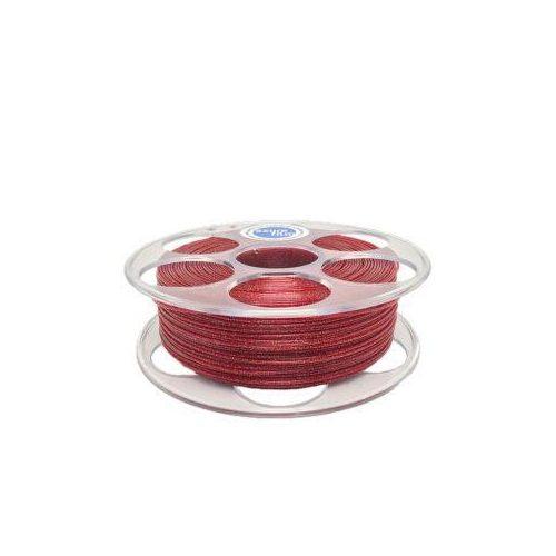 Azure: Glitter Piros