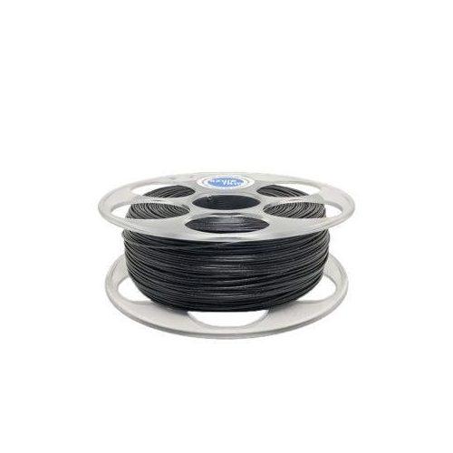 Azure: PLA - Glitter fekete