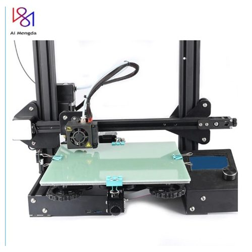 Polypropylene Build Plate - 220*220*3mm 3D Printer Hotbed Build Plate