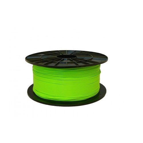 PM PLA - yellowgreen (fűzöld)