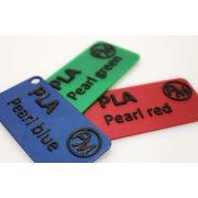 FilamentPM: PLA - Pearl Green