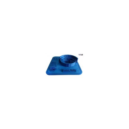 FilamentPM: PLA - Pearl blue