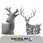 Sakata: PLA Magic Silver