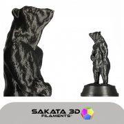 Sakata: PLA Magic coal