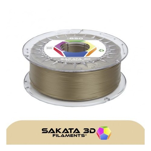 Sakata: PLA Sandy gold