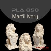 Sakata: PLA Marble