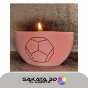 Sakata: PLA Terracotta