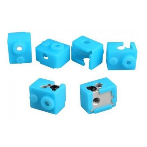 E3D v6 Heating block - Silicon cover  (20x16x12mm)