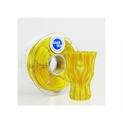 Azure PLA - Silk Yellow