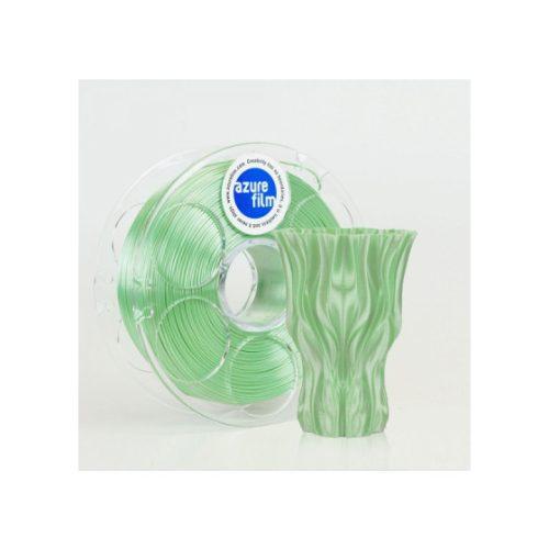 Azure PLA - Silk AquaMarine