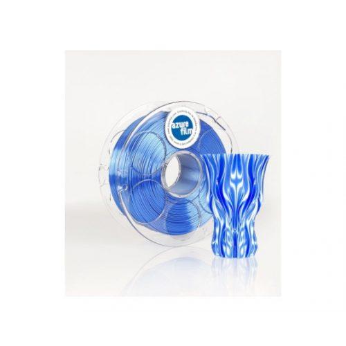 Azure PLA - Silk Ocean Blue