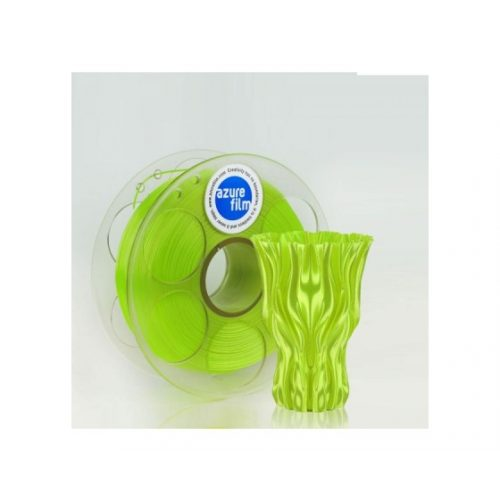 Azure PLA - Silk Lime
