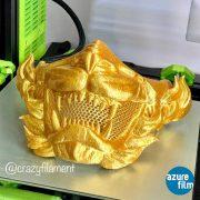 Azure PLA - Silk Gold