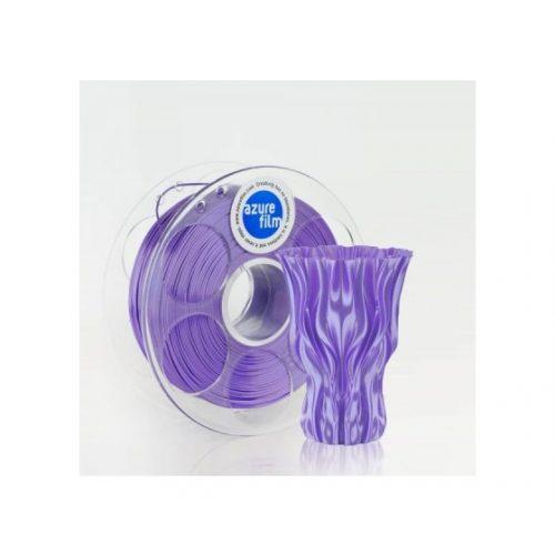 Azure PLA - Silk Purple