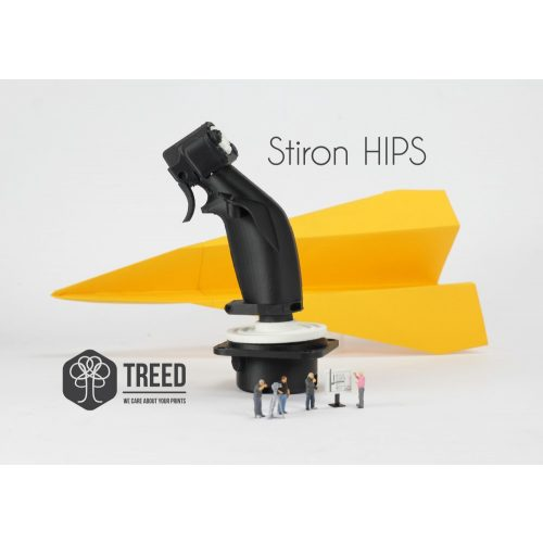 TreeD: Stiron HIPS