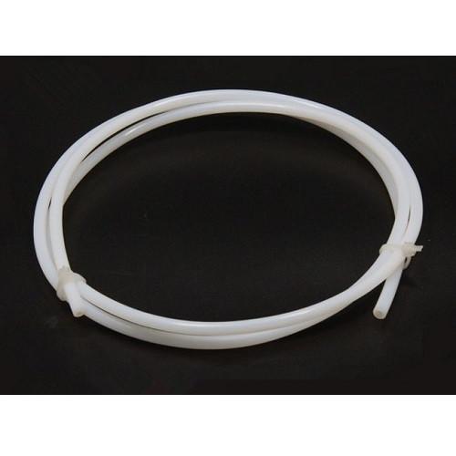 Teflon tube 2/4mm - minőségi áttetsző - 1m