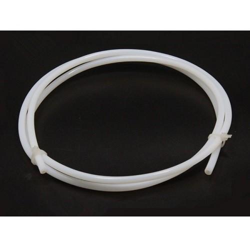 Teflon cső 3/5 mm átlátszó (filament továbbitó CB-khez) - 1 méter