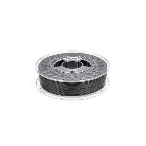 TPU Hard (shD 58) - fekete - 75dkg