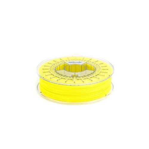 TPU Medium (shoreA 98) - neon sárga