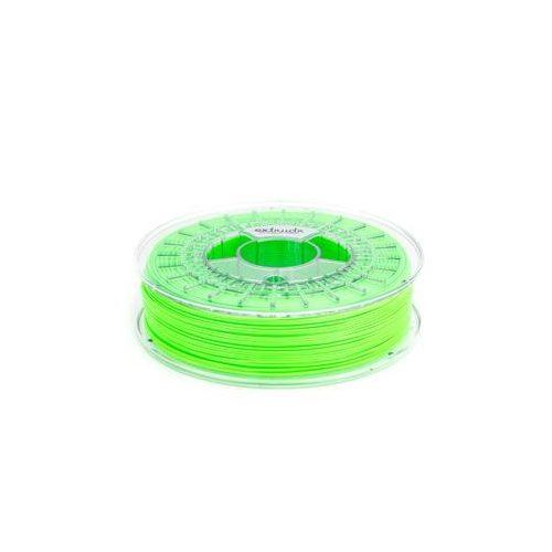 TPU Medium (shoreA 98) - neon zöld