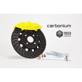 Carbon Fiber Reinforced