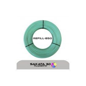 PLA - spool nélkül (refill-újra tölthető)