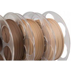 Wood PLA- 40% fa tartalommal